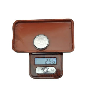 Host Weigh Capacity 100g*0.01g Digital Pocket Mini Jewelry Scale pictures & photos