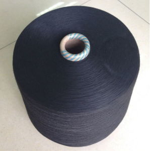 Black Viscose 100% Viscose Rayon Embroidery Thread pictures & photos