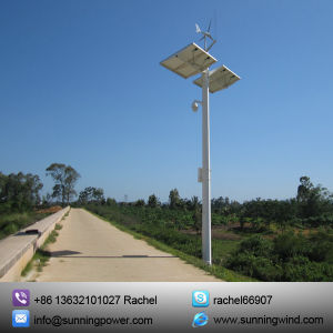 Solar & Wind Energy, Solar & Wind Hybrid System pictures & photos