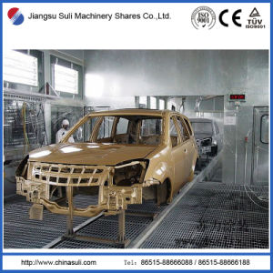 China Suli Shares Car Cleaning Room for Coating Line pictures & photos