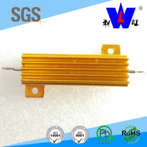 Aluminum Shell Resistor, Aluminum Resistor and Rx600 Series Resistor pictures & photos