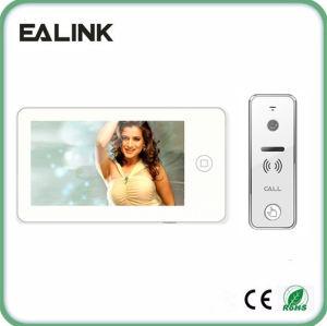 """7"""" Door Chime Video Door Phone Intercom System"""