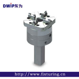 Square EDM Pneumatic Chuck 3r Erowa Compatible pictures & photos