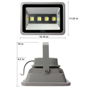 High Quality LED Flood Light in 30W 40W 50W 60W 70W pictures & photos