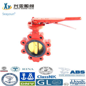 Distributors China High Performance Butterfly Valves pictures & photos