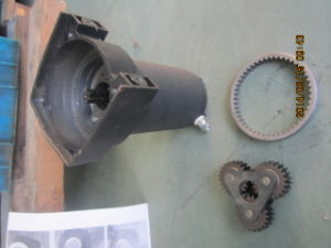 DC Motor for Electric Winches 12V/24V pictures & photos