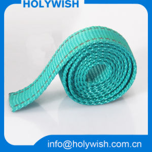 Fancy Polyester Belt Solid Grosgrain Ribbon for Print pictures & photos