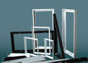 Aluminum Profile for Solar Panel Frame pictures & photos