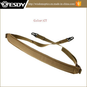 Tactical Gear Quick Detach Army 2 Point Sling Strap Hot pictures & photos