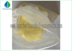 Pharmaceutical Chemicals Raw Steroid Powder Parabolan/Trenbolone Enanthate for Muscle Growth pictures & photos