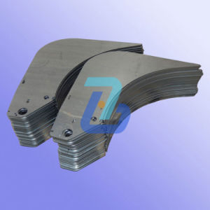 Professional Manufacturer Sheet Metal Fabrication Sheet pictures & photos