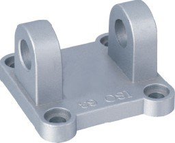 Pneumatic Cylinder Mounting Part ISO15552 Standard pictures & photos
