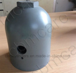 Different Standards of Gas Cylinder Caps pictures & photos