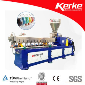 High Capacity&High Cost-Effective Plastic Screw Extruder Granulator for Various Plastic pictures & photos