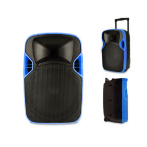 Best-Seller Portable Wireless Video Speaker with Projector and Screen pictures & photos