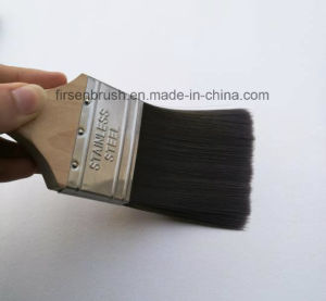 High Quality PBT/Nylon Hair Paint Brush Sets pictures & photos