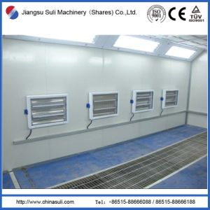 Vehicle Spray Painting Booth pictures & photos