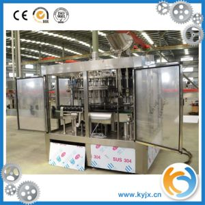 Plastic Bottle Automatic Carbonated Drink Production Machine for Beverage Plant pictures & photos