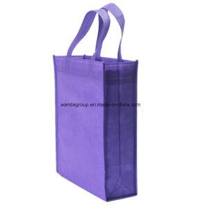 Heavy-Duty Wholesale Non Woven Shopping Bag pictures & photos