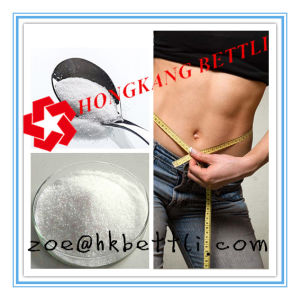 Quality Guaranteed Steroid Powder L-Thyroxine T4 CAS: 51-48-9 for Weight Loss pictures & photos