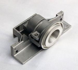 customized aluminium die casting parts pictures & photos
