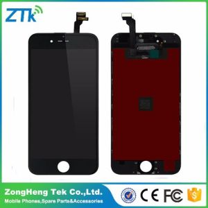 100% Working Phone LCD Screen Assembly for iPhone 6 Display pictures & photos