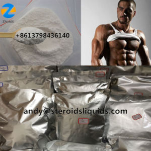 Bodybuilding Injectable Test Steroid Powder Testosterone Phenylpropionate pictures & photos