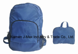 Lightweight Handy Foldable Travel Backpack, Packable Backpack, Hiking Daypack pictures & photos
