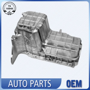 German Car Parts, Oil Pan Custom Made Car Parts pictures & photos