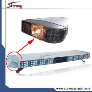 LED Warning Lightbar Built-in Speaker (LTF5450) pictures & photos