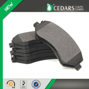 Original Spare Parts Car Front Brake Pads pictures & photos