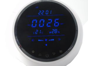 Original Indoor/Home Using Air System Controller Detects CO2 Pm2.5 pictures & photos