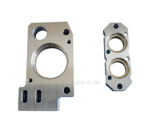 OEM Machining for Hardware / Auto Parts pictures & photos