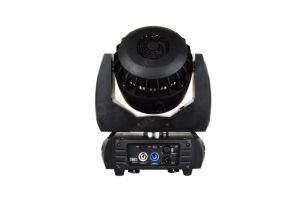 Customized Mini 7*40W Mini Moving Head Wash Light for Show pictures & photos