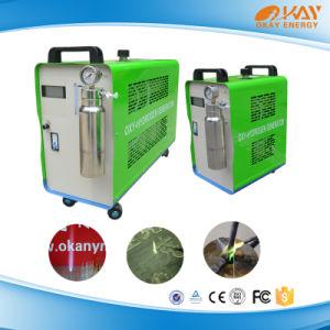 Hho Hydrogen Generator Fuel Saver Water Hydrogen Welding Equipment pictures & photos