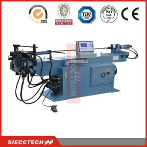 Hydraulic Pipe Bending Machine, Pipe Bender, Tube Bending Machine for Sale pictures & photos