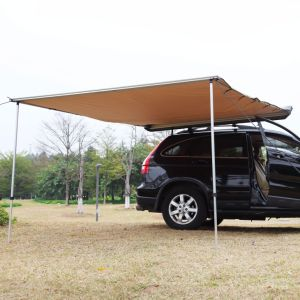 High Quality Folding Car Side Awning Tent for Traveler pictures & photos