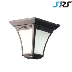 New Design Portable Solar Collapible LED Garden Llgiht for Garden Decoration pictures & photos