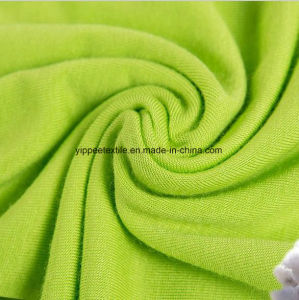 220G/M2, 95%Bamboo 5%Spandex T-Shirt Underwear Briefs Jersey Bamboo Fabric pictures & photos