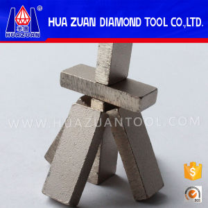 Diamond Limestone Cutting Segment for Limestone Block pictures & photos
