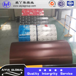 Prepainted Galvanized Steel Roof Coil with High Quality pictures & photos