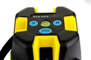 Cross Laser Level (10MW 5 line) pictures & photos