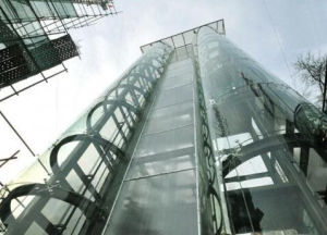 Panoramic Lift Sightseeing Lift Hospital Elevator Passenger pictures & photos