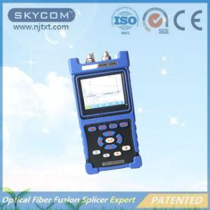 Best Sale Optic Fiber Handheld OTDR (OT3302B) pictures & photos