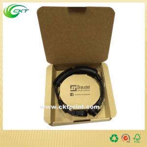 Offset Printed Folding Corrugated Kraft Packaging Box (CKT-CB-361)