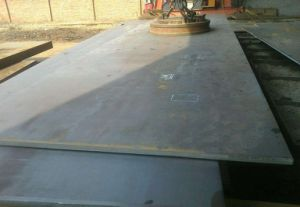 Hot Rolled Q245r Carbon Boiler Steel Plate pictures & photos
