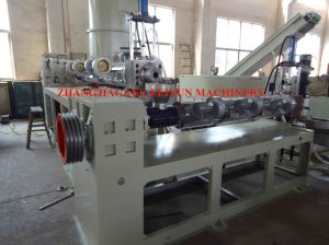 Good Quality PE/PP Film Granulating Line pictures & photos