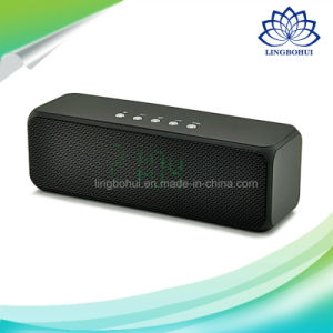 Jy-34 Bluetooth 3.0 Andriod APP Control Mini MP3 Speaker pictures & photos