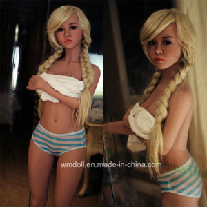 Japanese Sex Doll Vagina Sexy Dolls for Men pictures & photos