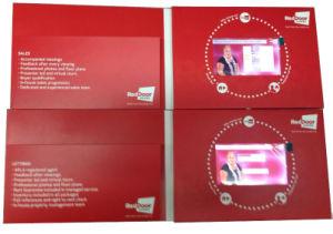 Creative Customized Design Video Postcard pictures & photos